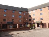 Flat for sale in Maltings Court...