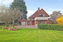 3 bed Detached property in Tiddington Road...