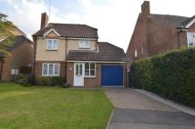 Detached home to rent in Sorrel Close, Wokingham...