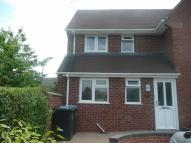 semi detached home in Alcester Road...