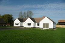 3 bedroom Detached Bungalow to rent in Priory Lane...