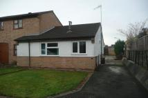 2 bedroom Bungalow to rent in Rye Close...