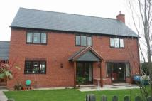 4 bed Detached home in Cadle Pool Farm Cottages...