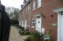 3 bed Terraced home to rent in Ophelia Drive...