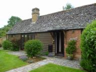 Barn Conversion to rent in Hurdlers Lane...