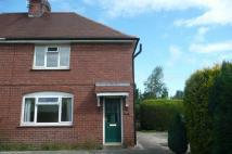 semi detached property in High Street, Broom...