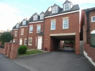 1 bedroom Flat in Crucible House...