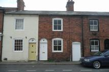 2 bed Terraced property in College Lane...