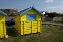 1 bed house for sale in Felpham - Beachfront...