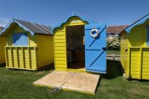1 bedroom property for sale in Felpham - Beachfront...