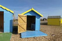 Littlehampton Beach Front property for sale