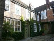 Terraced house in KING'S LYNN
