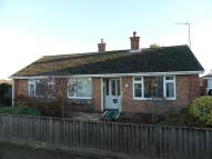 Detached Bungalow for sale in St Marys Close...