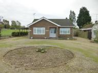 2 bedroom Detached Bungalow in SOUTH WOOTTON