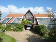 Barn Conversion for sale in BRANCASTER STAITHE