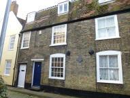 2 bedroom Terraced home for sale in KING'S LYNN