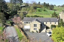 4 bed Detached home in Goose Green, Oxenhope