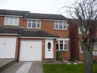3 bedroom semi detached house in Merevale Close...