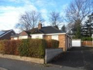 2 bedroom Semi-Detached Bungalow to rent in Cornwall Crescent...