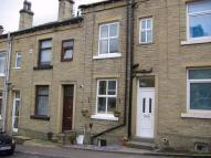 2 bed Terraced property to rent in Industrial Street...