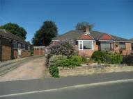 Semi-Detached Bungalow in Cornwall Crescent...