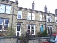 Terraced home for sale in Wellholme, Brighouse...