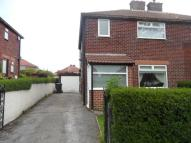 3 bedroom semi detached property to rent in Holly Bank Road...