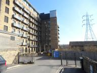 Flat in Millroyd Mill, Brighouse...