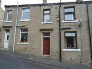 Terraced house in Firth Avenue, Brighouse...
