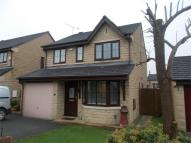 4 bed Detached home for sale in 3 Hions Close, BRIGHOUSE...