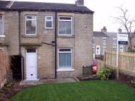 Terraced home in Thornhill Road, Rastrick...