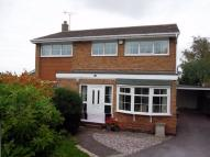 4 bed Detached property to rent in Cheviot Way, MIRFIELD...