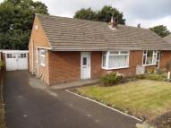 Semi-Detached Bungalow in Nunroyd, HECKMONDWIKE...