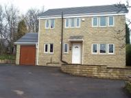 4 bedroom Detached home in Huddersfield Road...