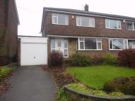 semi detached property to rent in Jackroyd Lane, MIRFIELD...
