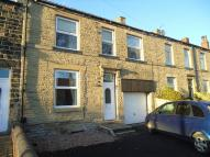 4 bed Terraced home to rent in Old Bank Road, MIRFIELD...