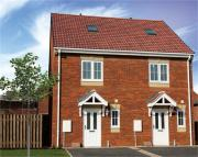 3 bed Detached house for sale in Spring Place Park...