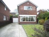 3 bed Detached home in Fernhurst Lea, Mirfield...