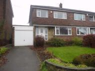 3 bedroom semi detached property in Jackroyd Lane, Mirfield...