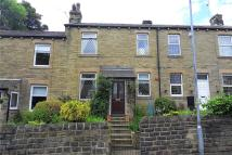 Terraced house to rent in Coppin Hall Lane...
