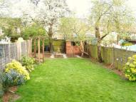 2 bedroom Flat in Hurstbourne Road...