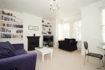 Flat for sale in Woolstone Road, London