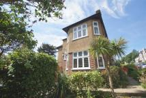 Detached house in Ewelme Road, London