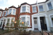 Terraced property for sale in Marler Road, London