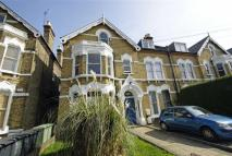Flat for sale in Sunderland Road...