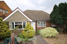Bungalow for sale in Hassocks Close, Sydenham