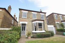 Terraced house for sale in Perry Rise, Forest Hill