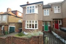 3 bed semi detached property in Ewelme Road, London