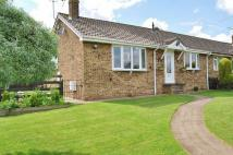 Semi-Detached Bungalow in Little Weighton Road...
