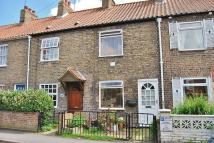 2 bedroom Terraced property for sale in Wilbert Lane, Beverley